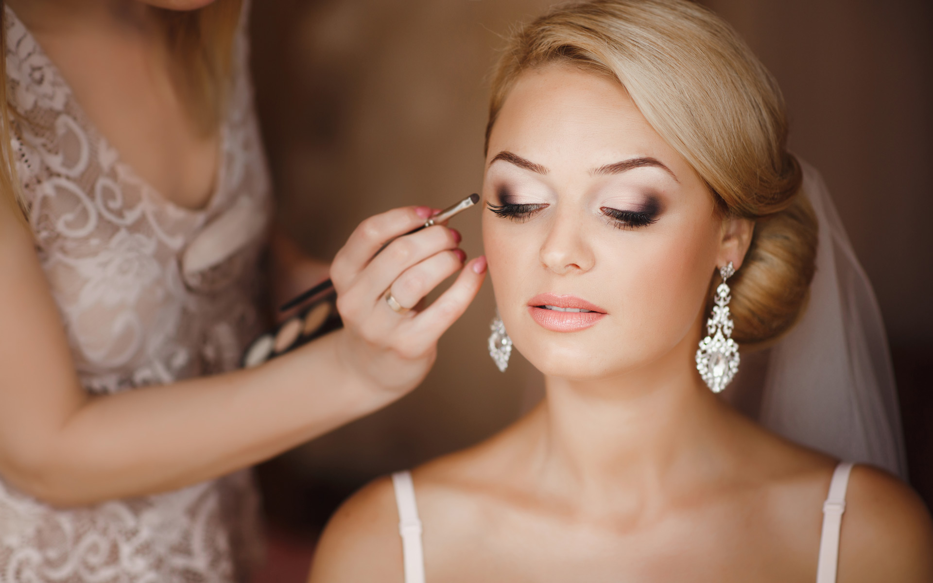 Inland Empire Bridal Hair and Make-Up Service: Reasons Why People Love It