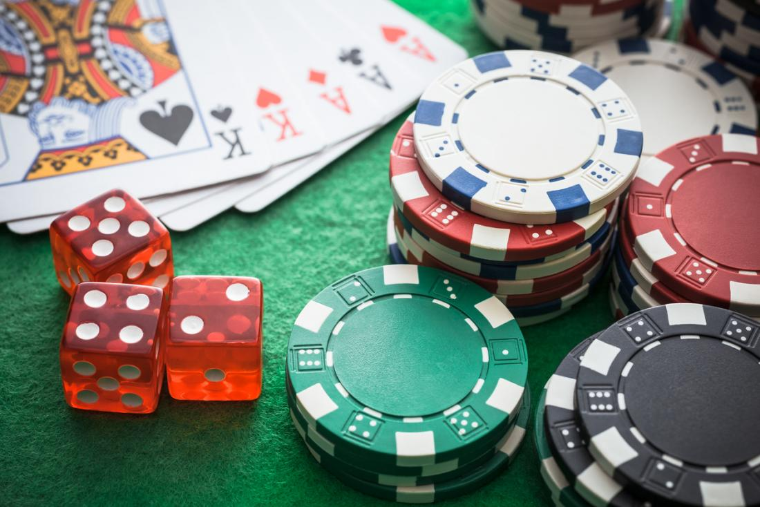 How to enter the world of online gambling
