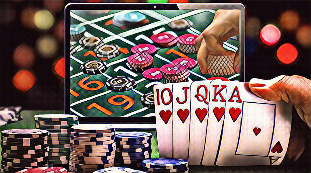 Are You Looking For The Best Online Casino Game In Singapore? - Davis  Amusement